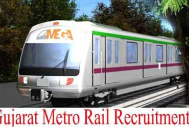 37 Vacancies In Gujarat Metro Rail Corporation Limited