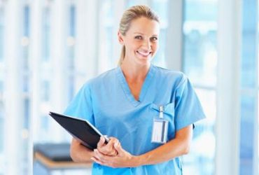 Nurse Required For Saudi Arabia - Salary Deduct Method