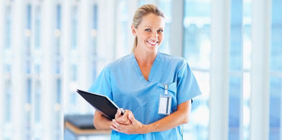 Nurse Required For Saudi Arabia - Salary Deduct Method