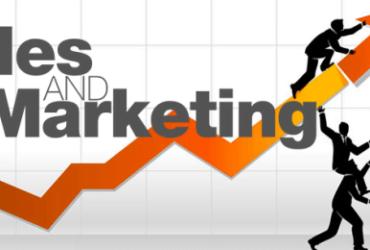 Sales marketing executive job