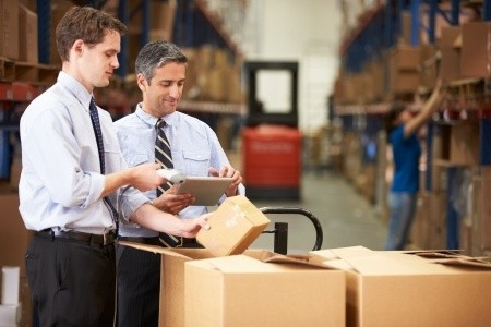 Warehouse & Logistics Manager Job Available At Michael Stevens Consulting Lagos