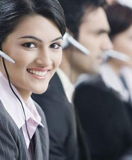 Hiring Freshers - BPO Inbound Process Voice Profile Job