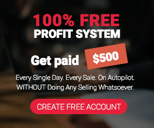Weekly Commission Earner - Get Paid Every Monday