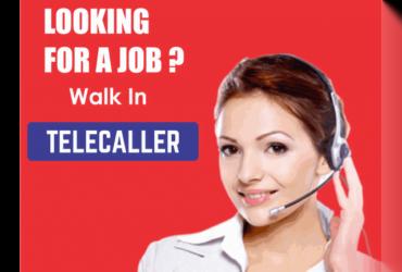 Urgently Required Female Telecaller