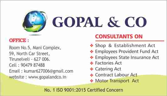 Executive Job Vacancy - Required Urgently