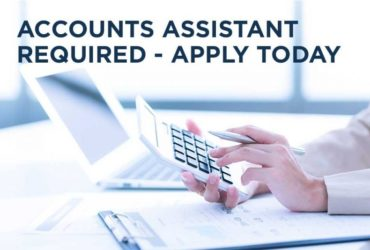 Accounts Assistant Required At Ajayrattan Co