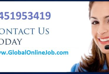 Apply Now For Home Based Job And Earn Massive Income Monthly