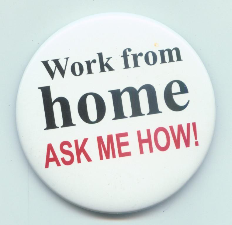 Part Time Jobs From Home - Get Paid Every 7 Days