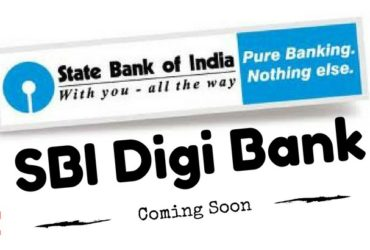 Vacancy At SBI - Banking job