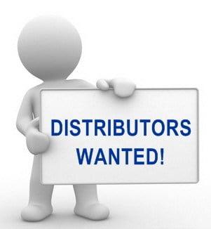 Required Distributors for Haldiram Bhujiawala Products