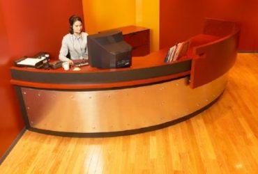 Front Desk Executive Required At Supesrseva Services Pvt. Ltd