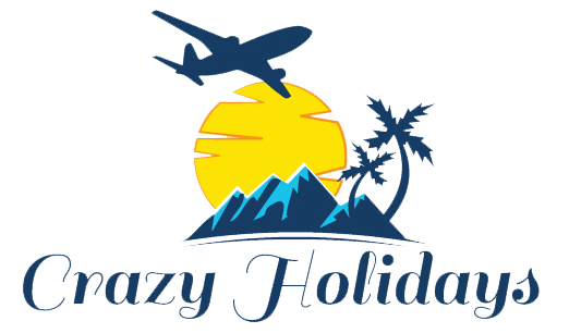 Home Based Business Opportunity By Crazy Holiday