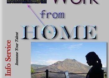 Home Based Job - Work 2-3 Hours Per Day