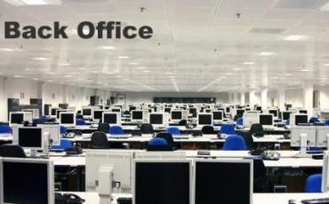 Job Vacancy For Back Office Executive & Computer Operator