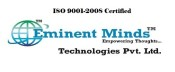 Eminent Minds is Hiring For Data Entry Operator