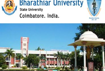 Urgent Requirement For JRF In Bharathiar University