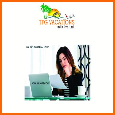 Income Platform In Tourism Company - Candidate Required