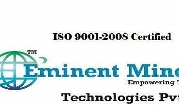 Vacancy For Relationship Executive At Eminent Minds Technology