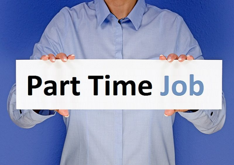 Part time/work at home