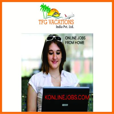 Its Offer To Do Online Home Based Work For Everyone