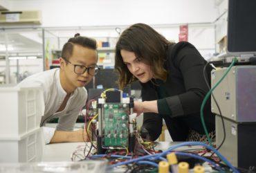 Embedded System Internship For Students