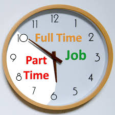 Grab The Best Opportunity For Part Time Earners