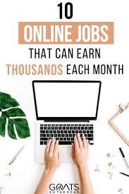 Earn Money From Online