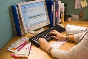 Online Job Opening With Minimum Qualification